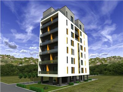 Apartament Modern in Zona Linistita. 2 Camere. Prelungirea Ghencea